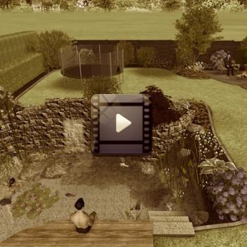 Videoknopf